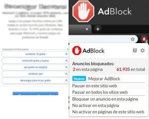 Descargar Adblock
